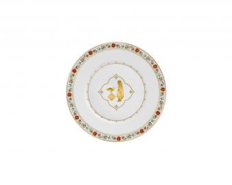 Тарелка пирожковая Rajasthan2 16 см