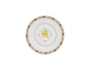 Тарелка пирожковая Rajasthan4  16 см