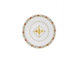 Тарелка пирожковая Rajasthan5 16 см