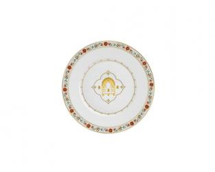 Тарелка пирожковая Rajasthan6 16 см