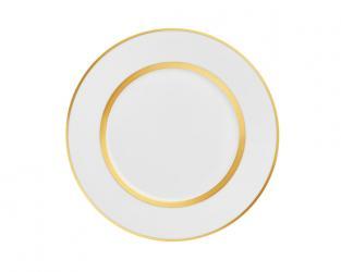 Тарелка десертная Carlo Oro 23 см