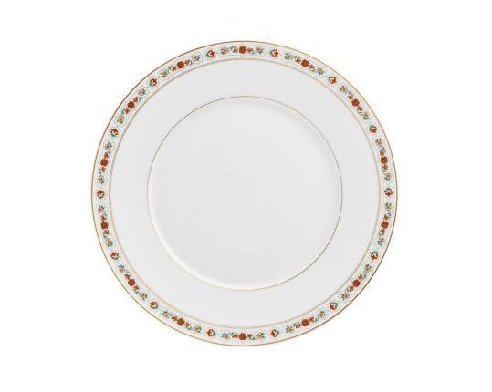 Тарелка десертная Rajasthan 23 см производства Fürstenberg купить в онлайн магазине beau-vivant.com