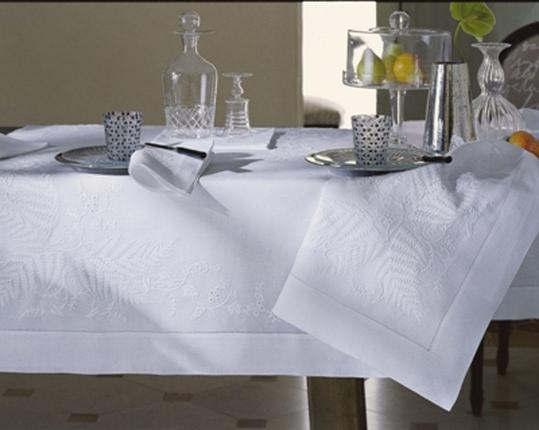Скатерть Farn 170 см х 270 см производства ERI Textiles купить в онлайн магазине beau-vivant.com