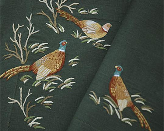 Fasan производства  купить в онлайн магазине beau-vivant.com