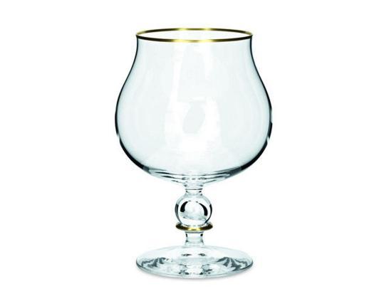 Бокал для коньяка Juwel 13,7 см производства Theresienthal купить в онлайн магазине beau-vivant.com