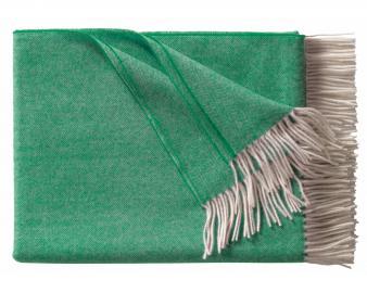 Плед Lugano (зелёный)