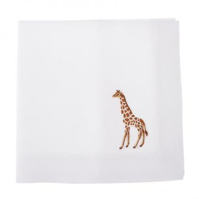 Салфетка Africa, Giraffe 1 шт