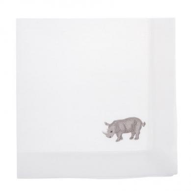 Салфетка Africa, Rhinoceros 1 шт