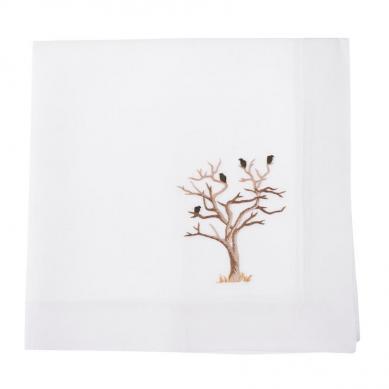 Салфетка Africa, Tree 1 шт