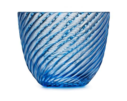 Вазочка Aqua #113 производства Rotter Glas купить в онлайн магазине beau-vivant.com
