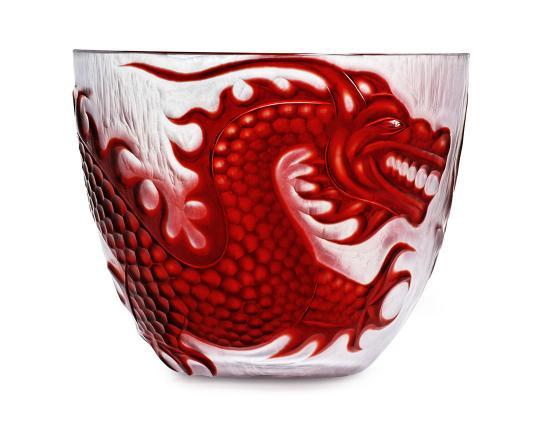 Вазочка Special #503 производства Rotter Glas купить в онлайн магазине beau-vivant.com