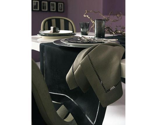 Набор салфеток Nougat  6 шт производства ERI Textiles купить в онлайн магазине beau-vivant.com