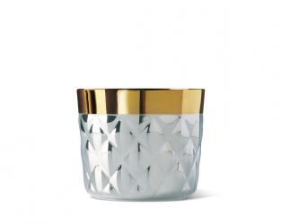 Кубок для шампанского Sip of Gold Platinum Cushion