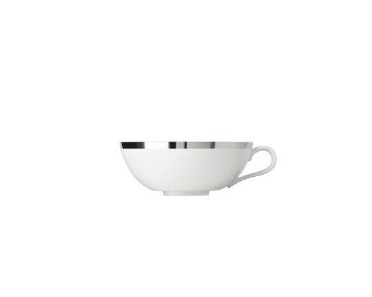 Чашка для чая Treasure Platinum 200 мл производства Sieger by Fürstenberg купить в онлайн магазине beau-vivant.com