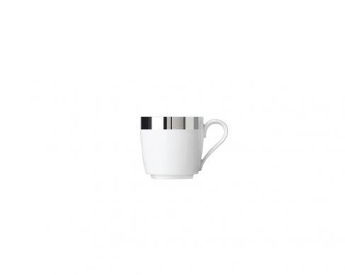 Чашка для эспрессо Treasure Platinum 80 мл