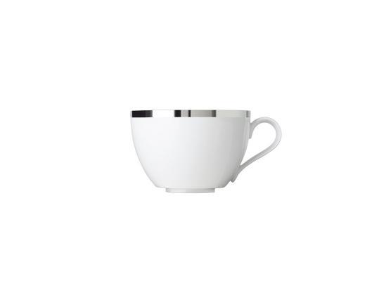 Чашка для капучино Treasure Platinum 260 мл производства Sieger by Fürstenberg купить в онлайн магазине beau-vivant.com