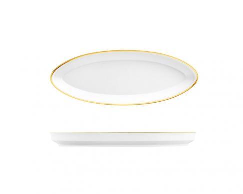 Блюдо овальное Carlo Oro 31 см