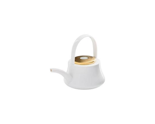 Чайник Polite Gold 800 мл производства Hering Berlin купить в онлайн магазине beau-vivant.com