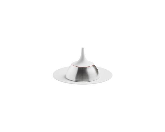 Крышка-клош Polite Silver производства Hering Berlin купить в онлайн магазине beau-vivant.com