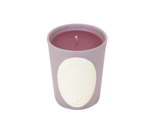 Ароматическая свеча Pois de Senteur производства Ladurée купить в онлайн магазине beau-vivant.com