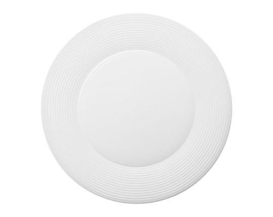 Подстановочная тарелка Pulse 37 см производства Hering Berlin купить в онлайн магазине beau-vivant.com
