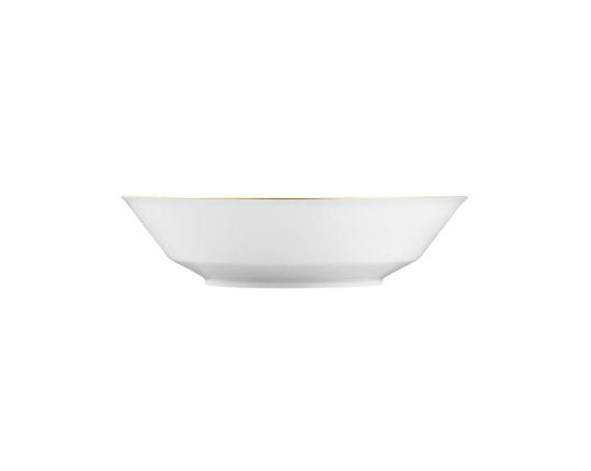 Чаша для салата или супа Carlo Oro 20 см производства Fürstenberg купить в онлайн магазине beau-vivant.com