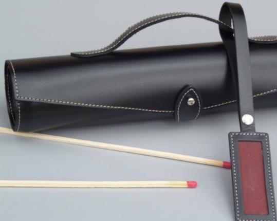 Спичечница Noir производства MIDIPY купить в онлайн магазине beau-vivant.com