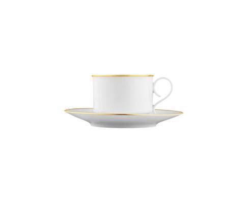 Чашка с блюдцем для кофе Carlo Oro 200 мл