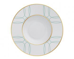 Тарелка глубокая для пасты Carlo Este 26 см