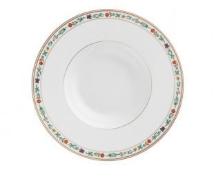 Тарелка глубокая для супа Rajasthan 26 см
