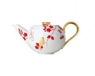 Чайник с ситечком Emperor's Garden 1200 мл