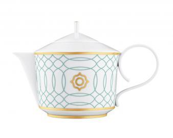 Чайник с ситечком Carlo Este 800 мл