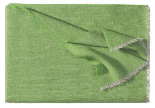Плед из овечьей шерсти с кашемиром Tessin (204)  производства Eagle Products купить в онлайн магазине beau-vivant.com