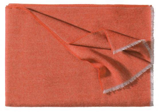 Плед из овечьей шерсти с кашемиром Tessin (206)