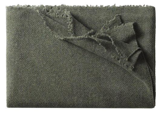 Плед из овечьей шерсти Valencia (5)  производства Eagle Products купить в онлайн магазине beau-vivant.com