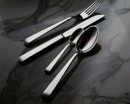Набор на 6 персон из 30 предметов Alta (серебро)
