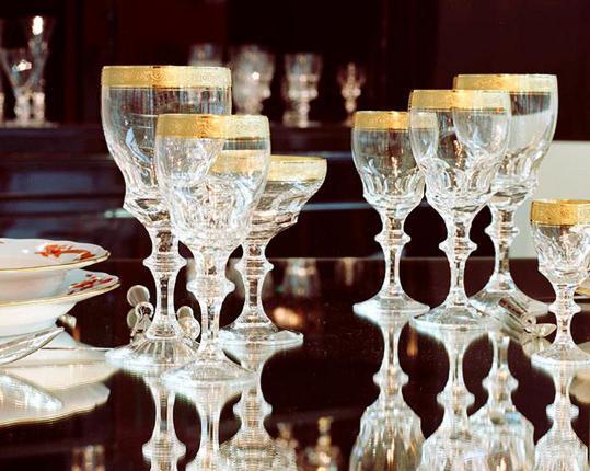 Bernadotte производства  купить в онлайн магазине beau-vivant.com
