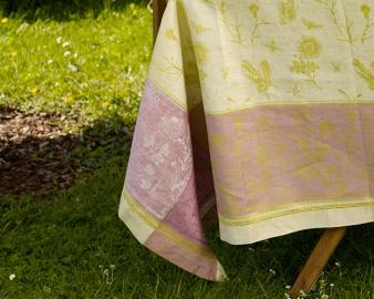 Кухонное полотенце Butterfly Green 50 см х 70 см