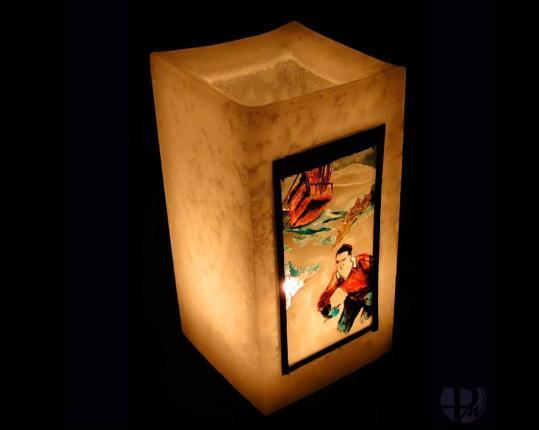 Фотофор Courchevel #1 производства Pedro Miguel купить в онлайн магазине beau-vivant.com