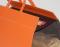 Кожаная дровница Orange  - купить в онлайн магазине beau-vivant.com