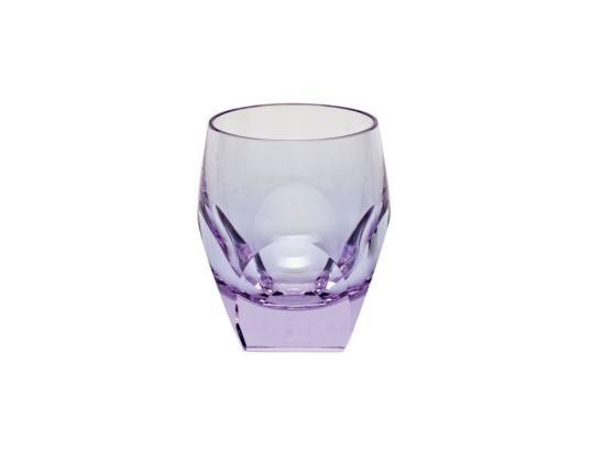 Стопка для водки Bar 70 мл (александрит) производства Moser купить в онлайн магазине beau-vivant.com