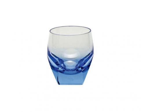 Стопка для водки Bar 70 мл (аквамарин)