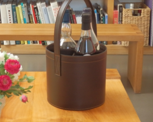 Подставка для бутылок Мidi-Bar Quatro Chocolat