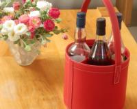 Подставка для бутылок Мidi-Bar Quatro Rouge