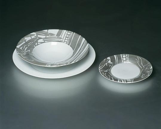 Outline Platinum производства  купить в онлайн магазине beau-vivant.com