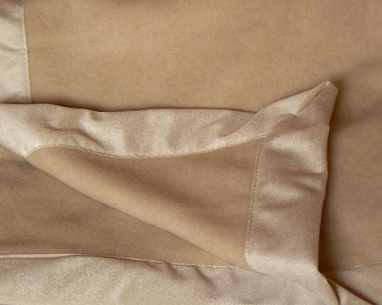 Кашемировое покрывало 240 х 300 см производства MIDIPY купить в онлайн магазине beau-vivant.com