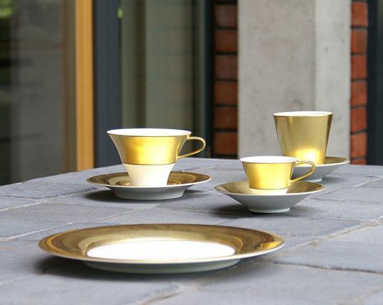 Polite Gold производства  купить в онлайн магазине beau-vivant.com