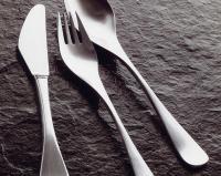 Набор на 6 персон из 30 предметов Scandia (сталь)