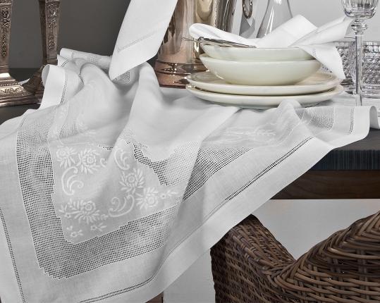 Набор салфеток Venezia 50 x 50 см, 6 шт  производства ERI Textiles купить в онлайн магазине beau-vivant.com